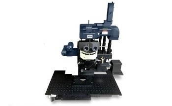 Ultima Multiphoton Microscope System from 布鲁克