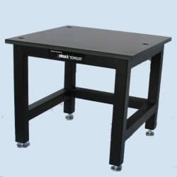 WS-4 Compact Vibration Isolation Table