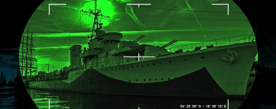 Thermal Imaging for Military Applications