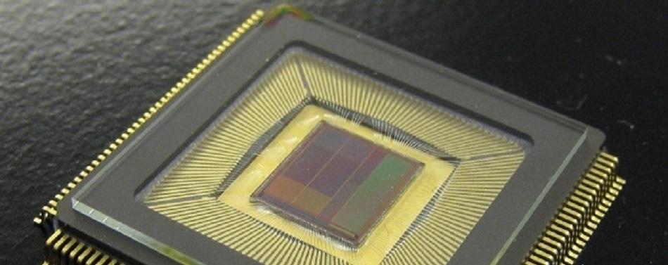 Advanced CMOS Image Sensors