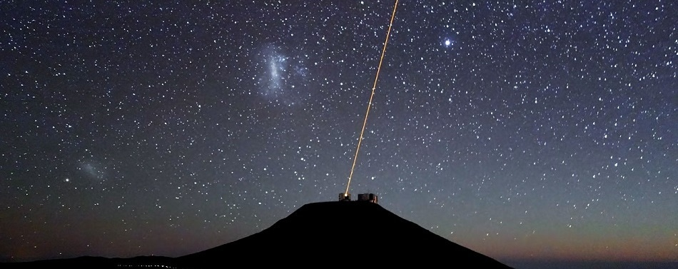 Developing a New Guide Star Laser System for the Very Large Telescope