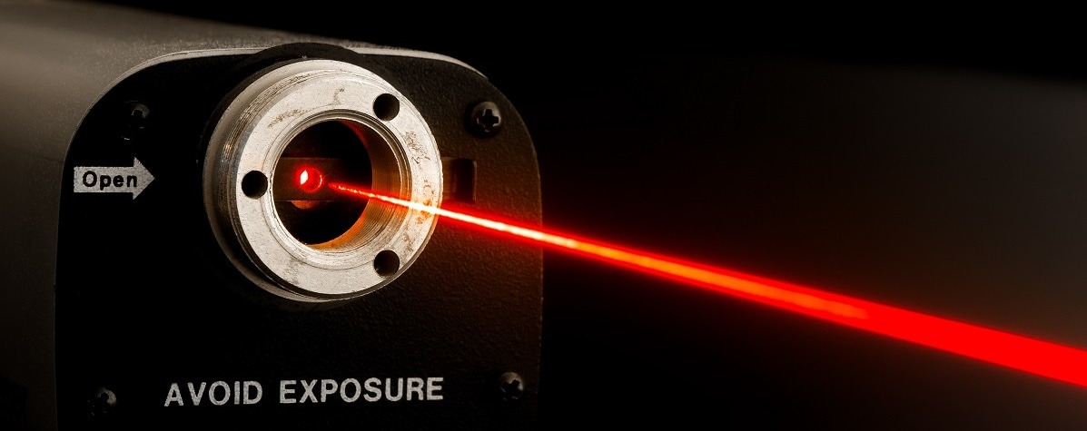 The Different Types of Laser and Lasing Media