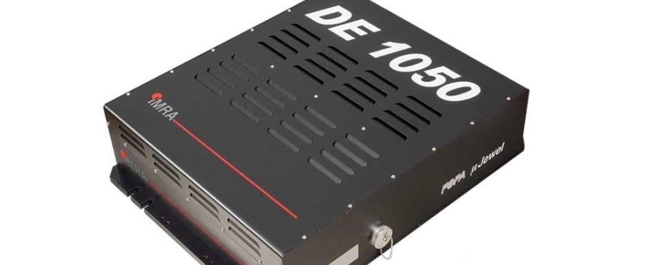 Fiber Chirped Pulse Amplification (FCPA) - Revolutionizing Femtosecond Laser Technologies