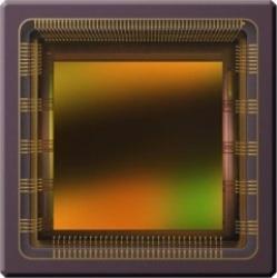 Multi-tap CCD sensor