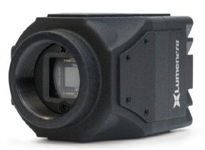 Norpix created a system for multi-camera recording using their hardware and software along with Lumenera cameras.