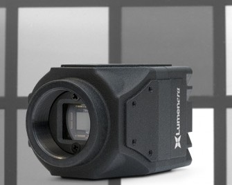 Lumenera has wide variety of camera models that are available in monochrome variants.