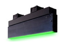 A high-powered line light from Metaphase Technologies, Inc.