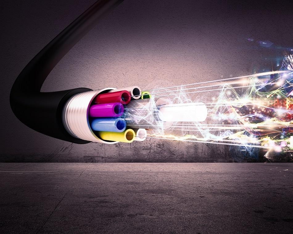 Fiber Optic, Cables