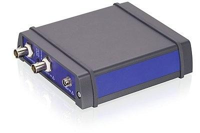 F-712.PM1 High bandwidth optical power meter.