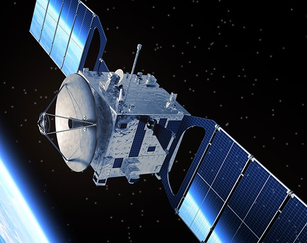 Optical Systems for Spacecrafts and Satellites