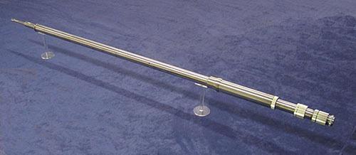 SWIR endoscope designed by Resolve Optics