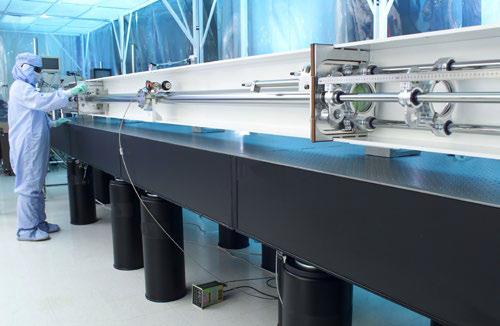 A single source supplier of coated optics and optical assemblies takes full ownership of all manufacturing processes.