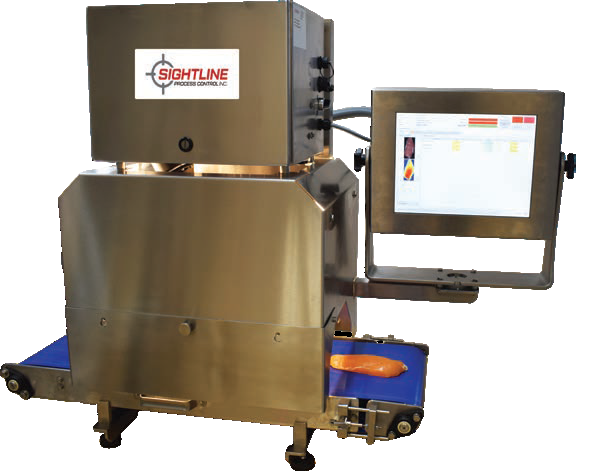 Automated Inspection for Chicken Breast Product Sampling