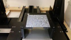 Polycrystalline Silicone Wafer Scanner.
