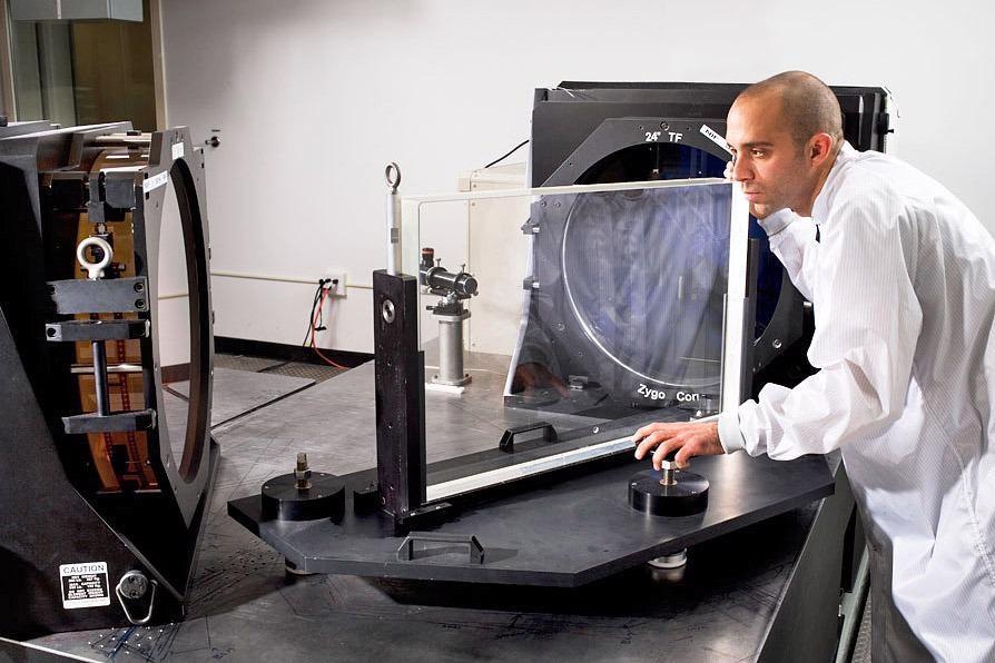 Intelligence, Surveillance, and Reconnaissance (ISR) Sensor Technologies