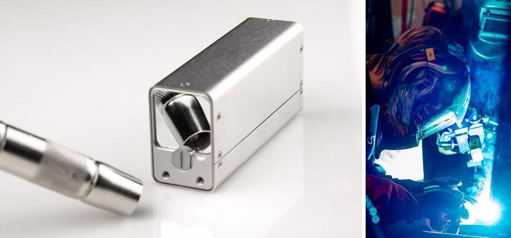 The Benefits of Welding Cameras by Cavitar