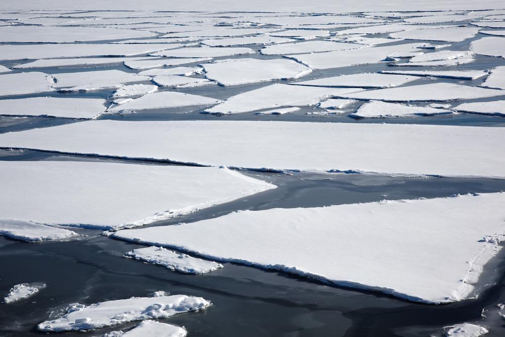 ice sheet tracking