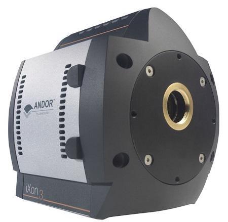 iXon EMCCD camera series