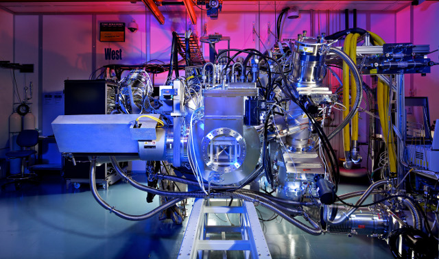 EUV Lithography Source 3000.