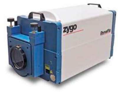 ZYGO DynaFiz dynamic interferometer.