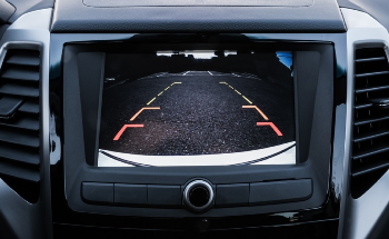 Using Camera Technology in Vehicle Applications