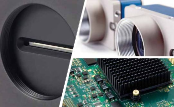 Machine Vision – A Guide to Understanding the Basics