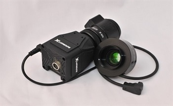 A New Generation of Cameras for the Outdoor Imaging of Moving Targets
