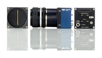 The Benefits of a Line Scan Polarization Camera