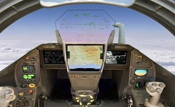 Introducing Augmented Reality in the Aerospace Industry