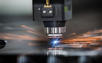 Providing High-Speed Imaging of Laser Welding