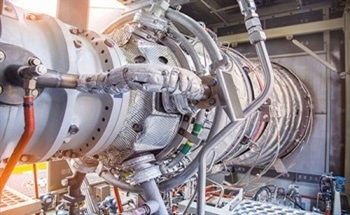 Inspecting Gas Turbines Used for Power Generation