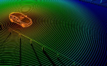 Next-Generation LiDAR for Massively-Parallel 3D Rangefinding