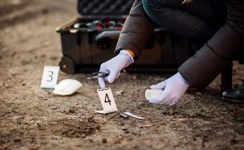 What are the Most Recent Developments in Using Raman Spectroscopy in Forensics?