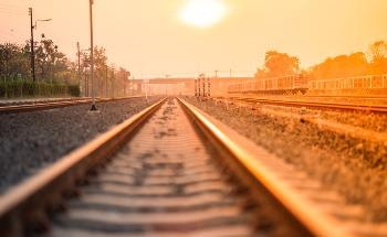 How Infrared Cameras Aid Non-Destructive Testing of Railway Rails
