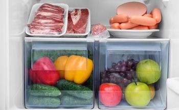 How LEDs Could Detect Off-Food in your Fridge and Make Emergency Response Safer