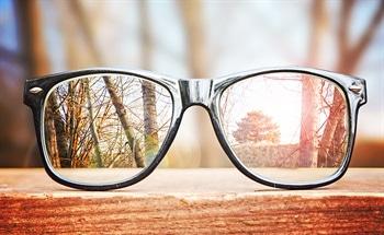 Prescription Glasses - Lens Design, Materials and Optical Coatings