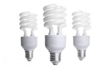 How Do Fluorescent Light Bulbs Work?