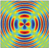 Radial-Polarization Interferometry Technique Improves Sensitivity and Resolution Compared to Conventional