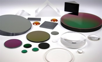 Optical Lenses - How They Work and Types of Lens