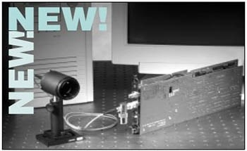 Introduction to GHz Detection Systems