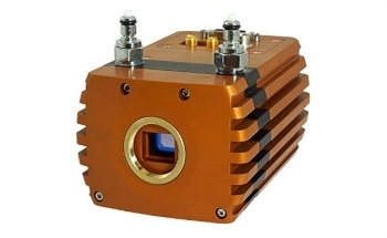 Advanced Cooled VIS-SWIR Camera for Industrial Imaging and Astronomy