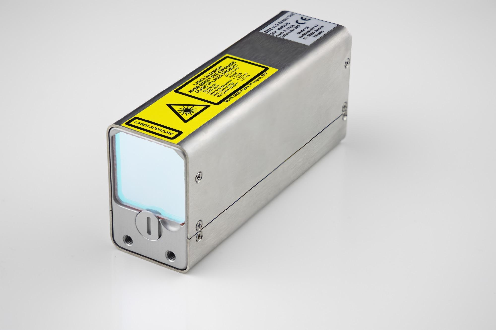 Welding Cameras for Visualization of Welding Processes