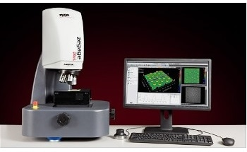 Non-Contact Surface Measurement with the ZeGage Plus 3D Optical Surface Profiler
