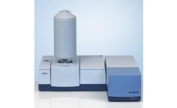 MultiRAM Stand Alone FT-Raman Spectrometer from Bruker Optics