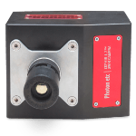 Photon's Range of Fast Low Nosie InGaAs and HgCdTe Cameras for Quality Control