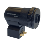 Advanced Intensifier Adaptor for Scientific Cameras for Plasma Research