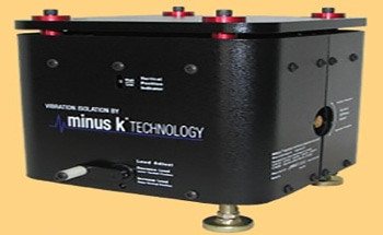 Low Frequency Vibration Isolator