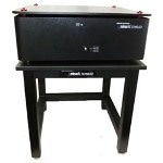 Conserve Lab Space with the Compact Vibration Isolation Table