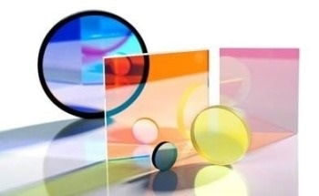 ULTRA Series Optical Filters and Coatings