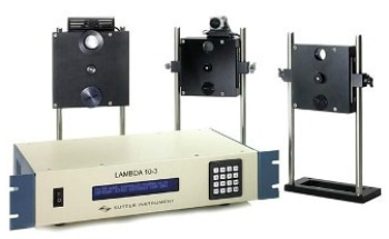 Lambda 10-3 Optical Filter Changer from 萨特乐器